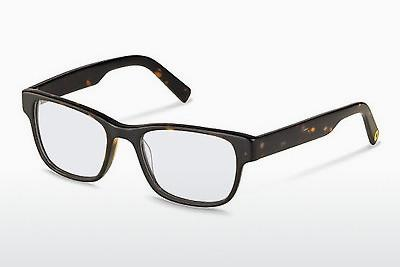 Lunettes design Rocco by Rodenstock RR405 A - Brunes, Havanna