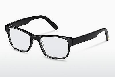 Lunettes design Rocco by Rodenstock RR405 B - Noires