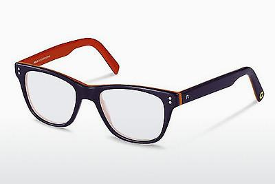 Lunettes design Rocco by Rodenstock RR416 C - Grises, Orange