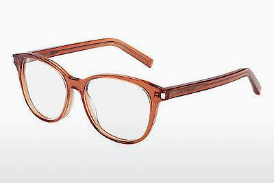 Lunettes design Saint Laurent CLASSIC 9 003 - Orange