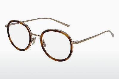 Lunettes design Saint Laurent SL 126 T 002 - Brunes, Havanna