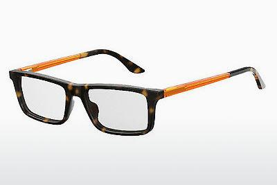 Lunettes design Seventh Street S 267 0O9 - Orange, Brunes, Havanna