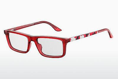 Lunettes design Seventh Street S 267 0PA - Rouges