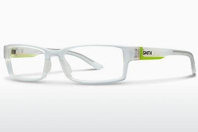 Lunettes design Smith FADER 2.0 LMV - Blanches