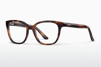 Lunettes design Smith LYLA 05L - Havanna