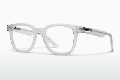 Lunettes design Smith UPTAKE 900 - Blanches