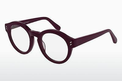 Lunettes design Stella McCartney SC0038O 003 - Rouges