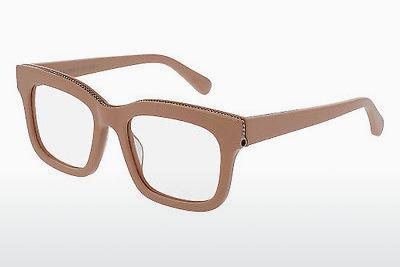 Lunettes design Stella McCartney SC0045O 004 - Rose