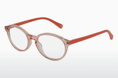 Lunettes design Stella McCartney SK0012O 002 - Rose