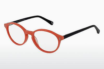 Lunettes design Stella McCartney SK0012O 005 - Rose