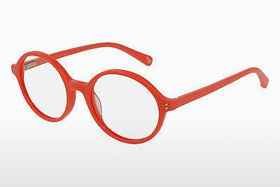 Lunettes design Stella McCartney SK0013O 001 - Rose