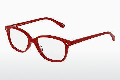 Lunettes design Stella McCartney SK0014O 001 - Rouges