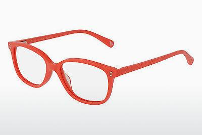 Lunettes design Stella McCartney SK0014O 004 - Rose