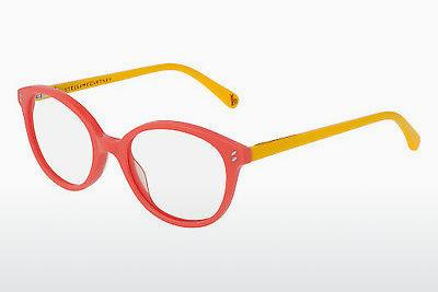 Lunettes design Stella McCartney SK0015O 002 - Rose