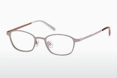 Lunettes design Strenesse 4232 300 - Blanches, Brunes