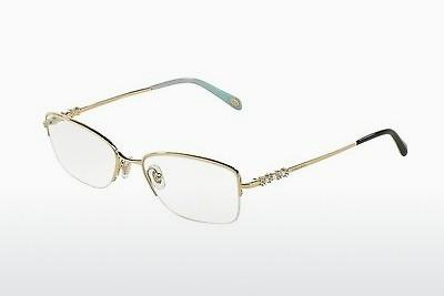 Lunettes design Tiffany TF1109HB 6091 - Or