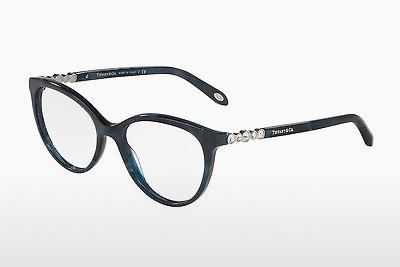 Lunettes design Tiffany TF2134B 8200 - Bleues