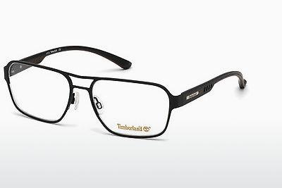 Lunettes design Timberland TB1358 002 - Noires