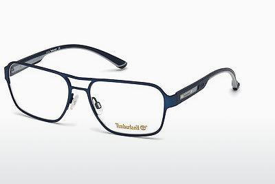 Lunettes design Timberland TB1358 091 - Bleues