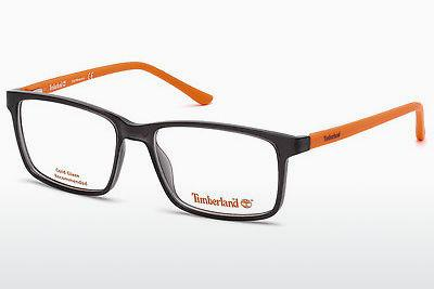 Lunettes design Timberland TB1367 020 - Grises