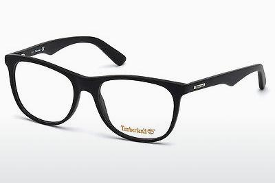 Lunettes design Timberland TB1370 005 - Noires