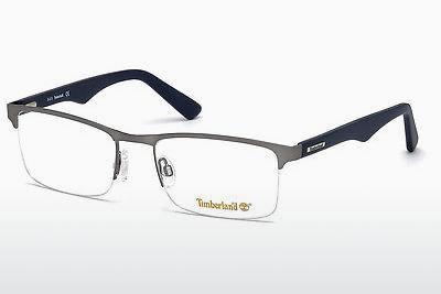 Lunettes design Timberland TB1371 015 - Grises