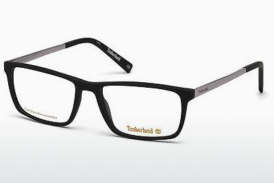 Lunettes design Timberland TB1562 002 - Noires