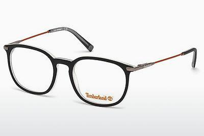 Lunettes design Timberland TB1566 002 - Noires