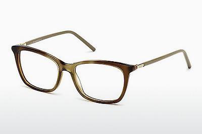 Lunettes design Tod's TO5110 056 - Havanna