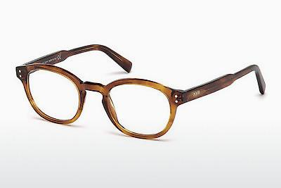 Lunettes design Tod's TO5161 053 - Havanna, Yellow, Blond, Brown