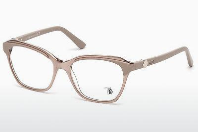 Lunettes design Tod's TO5163 074 - Rose