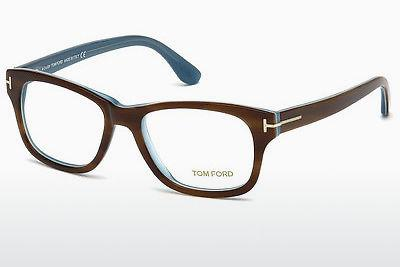Lunettes design Tom Ford FT5147 056 - Havanna