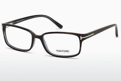 Lunettes design Tom Ford FT5209 020 - Grises