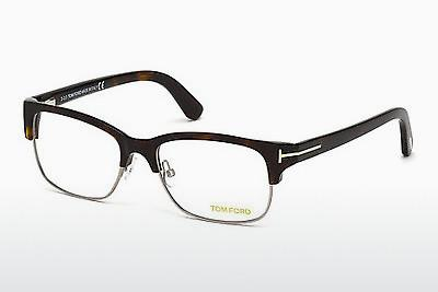Lunettes design Tom Ford FT5307 053 - Havanna, Yellow, Blond, Brown