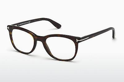 Lunettes design Tom Ford FT5310 052 - Brunes, Dark, Havana