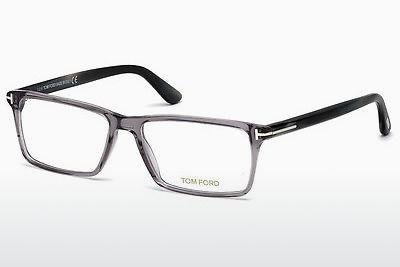 Lunettes design Tom Ford FT5408 020 - Grises
