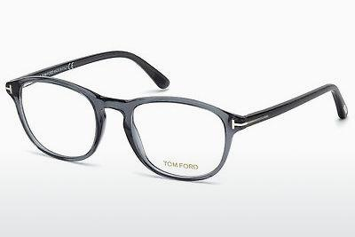 Lunettes design Tom Ford FT5427 020 - Grises