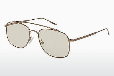 Lunettes design Tomas Maier TM0017O 006 - Blanches