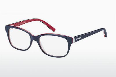 Lunettes design Tommy Hilfiger TH 1017 UNN - Bleues, Rouges, Blanches