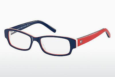 Lunettes design Tommy Hilfiger TH 1145 UNN - Bleues, Rouges, Blanches