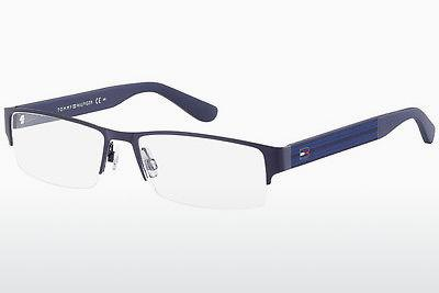 Lunettes design Tommy Hilfiger TH 1236 1IC - Bleues