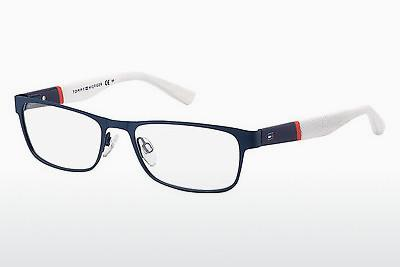 Lunettes design Tommy Hilfiger TH 1284 FO4