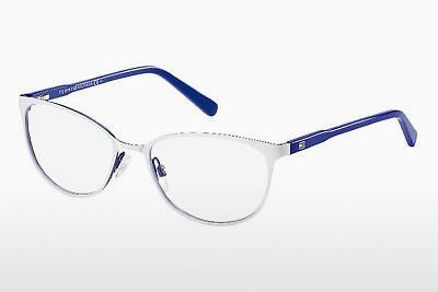 Lunettes design Tommy Hilfiger TH 1319 VKY - Blanches