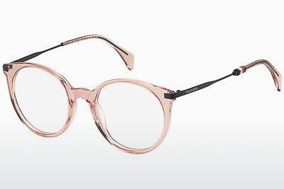 Lunettes design Tommy Hilfiger TH 1475 35J - Rose
