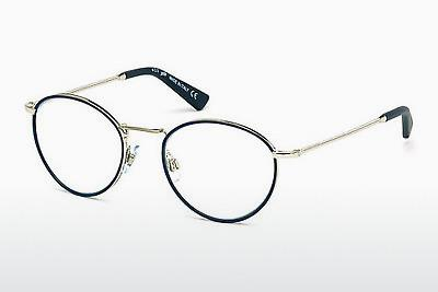 Lunettes design Web Eyewear WE5175 016 - Argent, Shiny, Grey