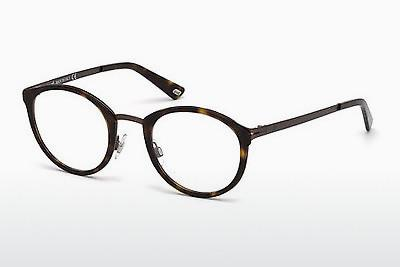 Lunettes design Web Eyewear WE5193 009 - Grises, Matt
