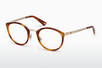 Lunettes design Web Eyewear WE5193 032 - Or