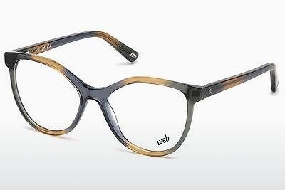 Lunettes design Web Eyewear WE5211 020 - Grises