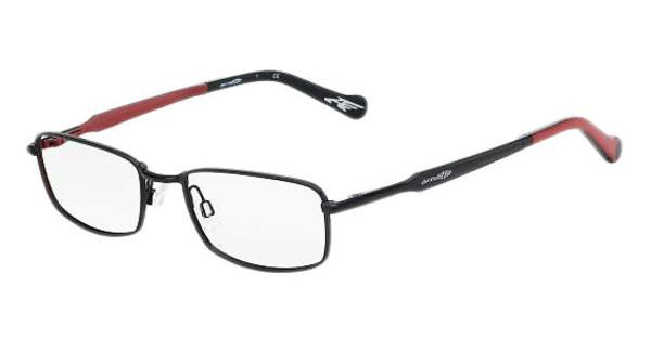 Arnette AN6083 599 MATTE BLACK/MATTE RED