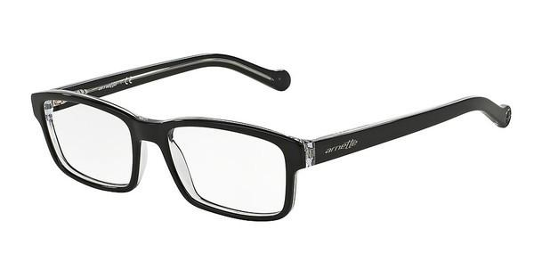 Arnette AN7079 1019 BLACK ON CLEAR